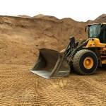 Доставка и продажа песка в компании akont71.ru