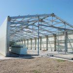 Преимущества строительства быстровозводимых зданий