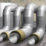 Изоляция для трубопроводов