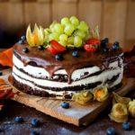 Как подобрать торт для индивидуального изготовления?